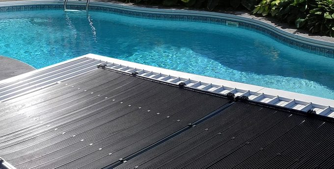 NCS Solar Heating For Pools